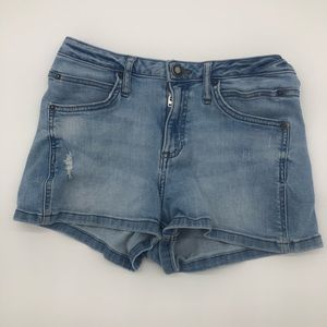 Calvin Klein Jeans Light Shorts